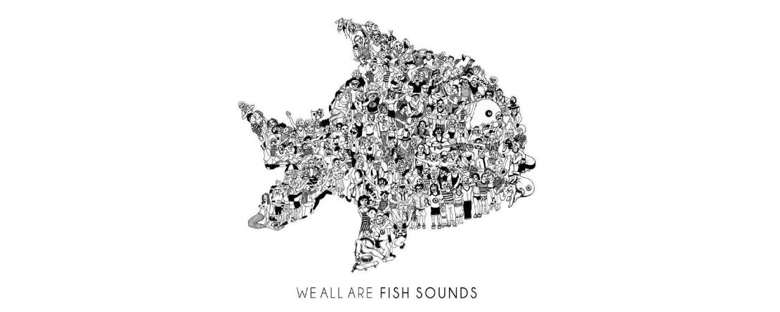 Fish Sounds - Almo2bar - Barcelona